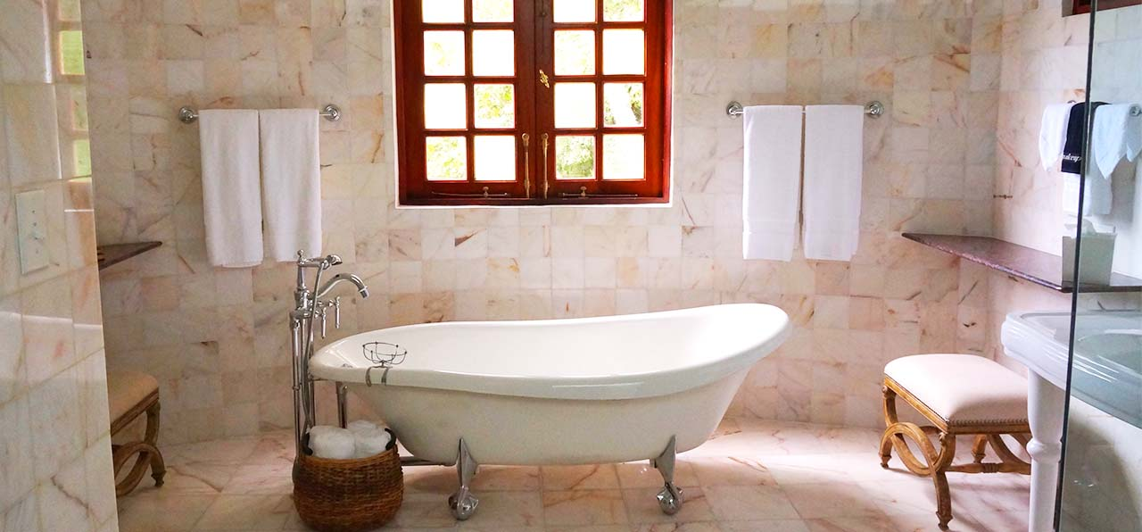 buying guide for bathroom products