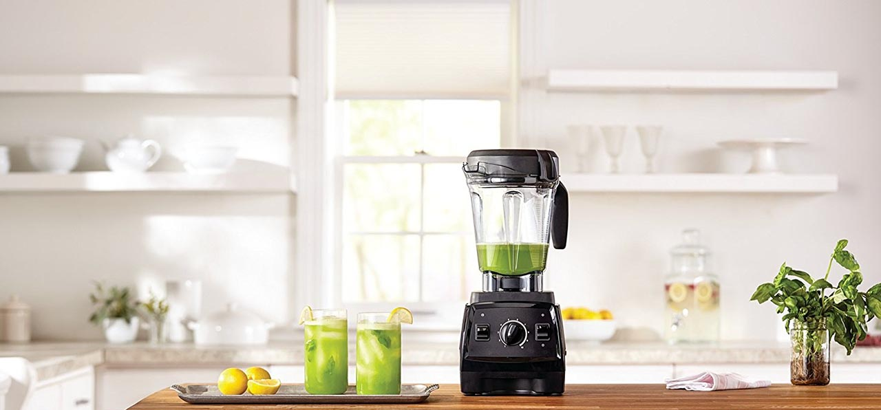 top 5 blenders in 2018