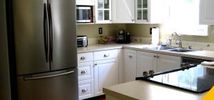 what is the best compact refrigerator