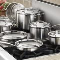The 5 Best Cookware Sets In 2018: Choosing The Right One For Your Needs