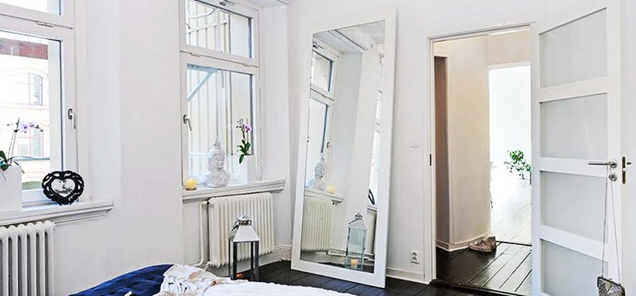 Best Floor Mirrors To Choose In 2018