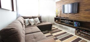 Tips To Make Your Small Living Room Look Larger