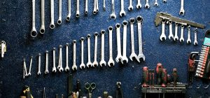 Garage Products & Tools
