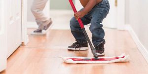 Floor Care & Maintenance: The 8 Best Mops, Mop Sets & Floor Cleaners - Reviewed