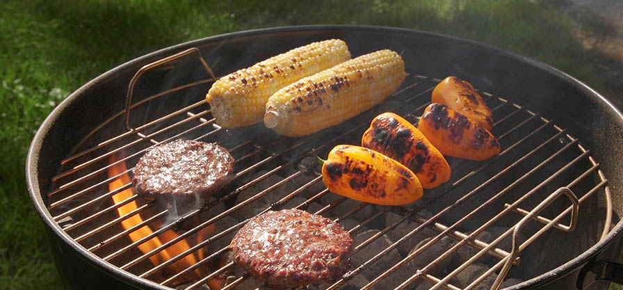 Best Charcoal Grill Reviews and Buying Guide 1