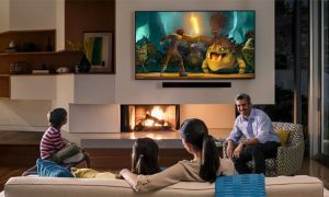 Best 65-Inch TV Reviews 19