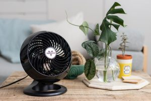 Best High Velocity Floor Fan Reviews 21