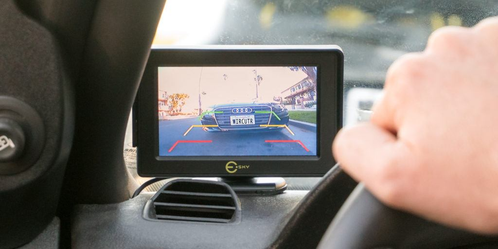 Bests Backup camera reviews