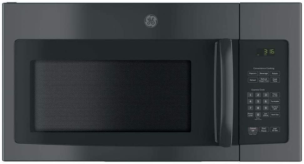Best Over The Stove Microwave 3