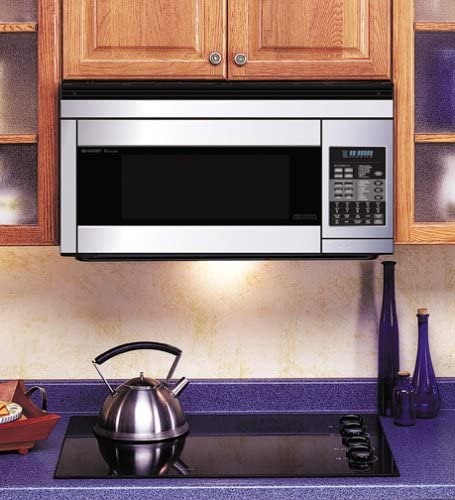 Best Over The Stove Microwave 21