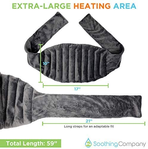 Best Microwavable Heating Pads for the Best Possible Relief from Pain 11