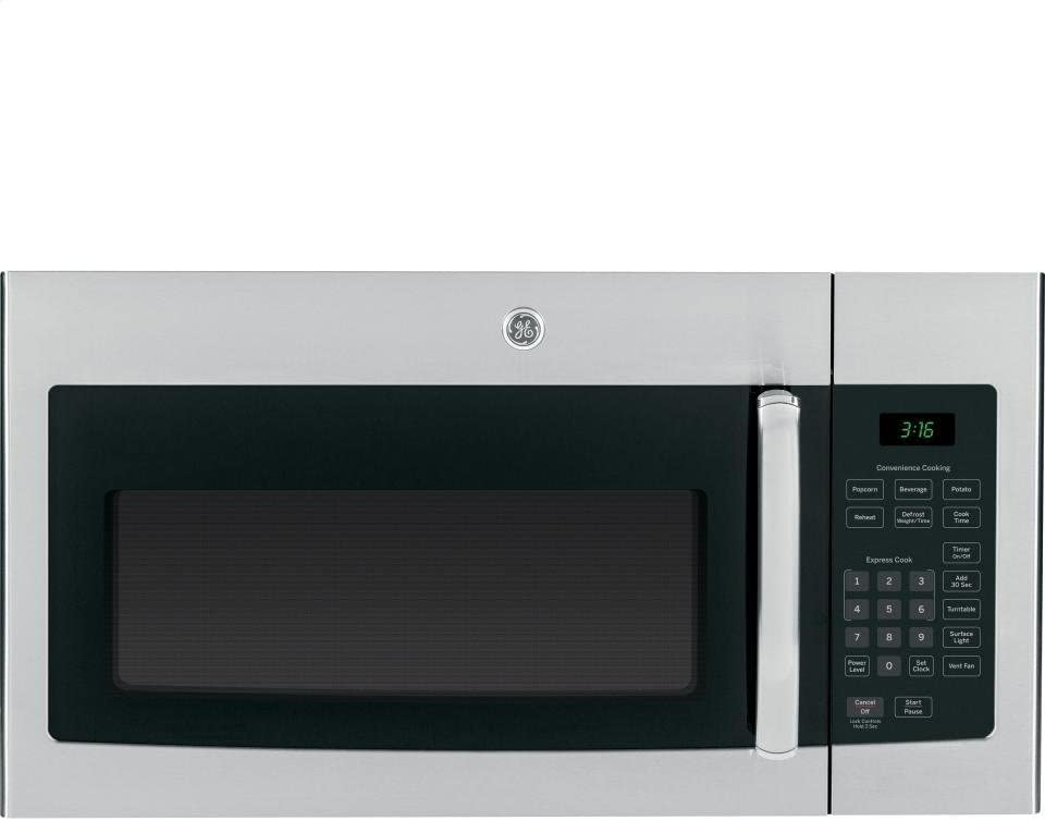 Best Over The Stove Microwave 15