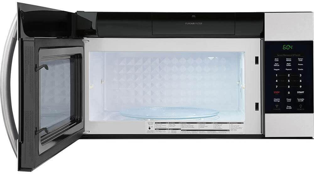 Best Over The Stove Microwave 9