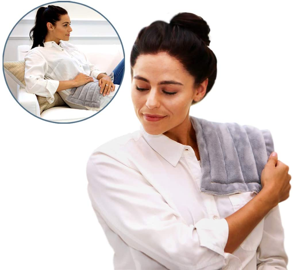 Best Microwavable Heating Pads for the Best Possible Relief from Pain 21