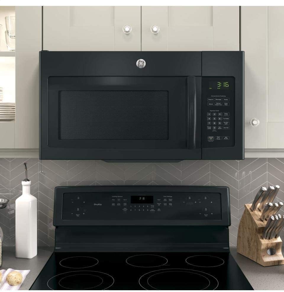 Best Over The Stove Microwave 5
