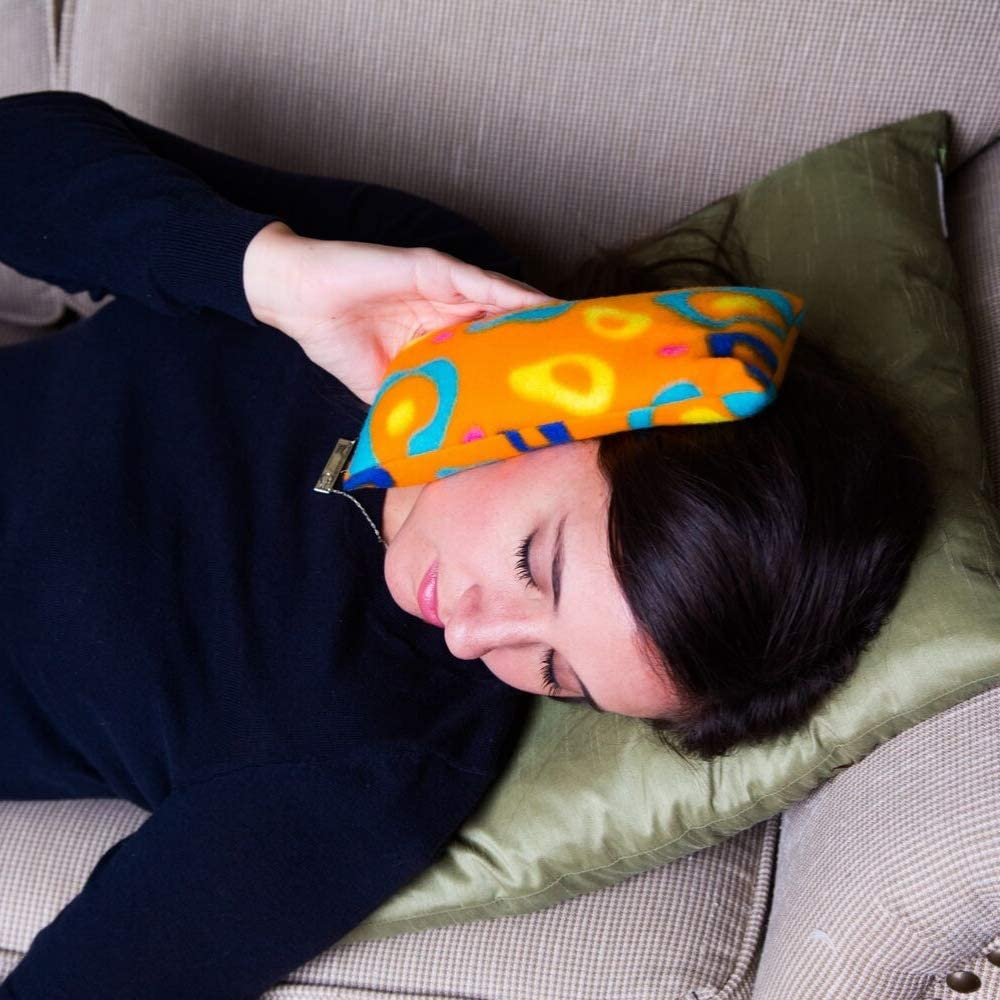 Best Microwavable Heating Pads for the Best Possible Relief from Pain 9