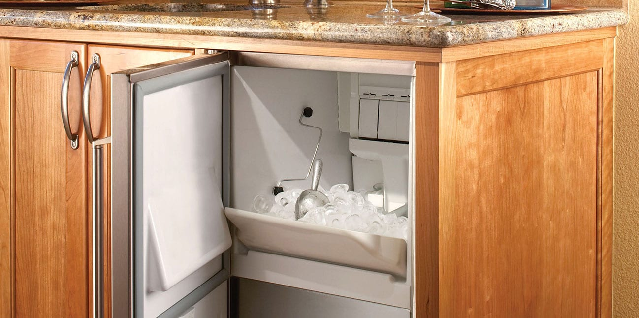 Best Undercounter Ice Makers - The Ultimate Buying Guide 1