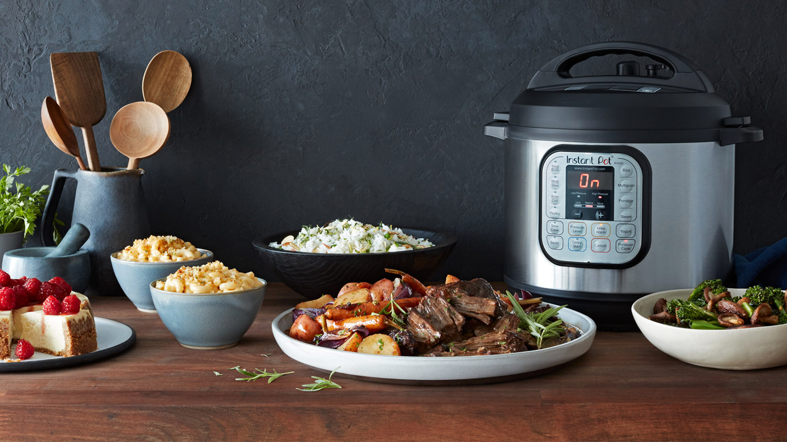 How To Get Smell Out Of Instant Pot 1