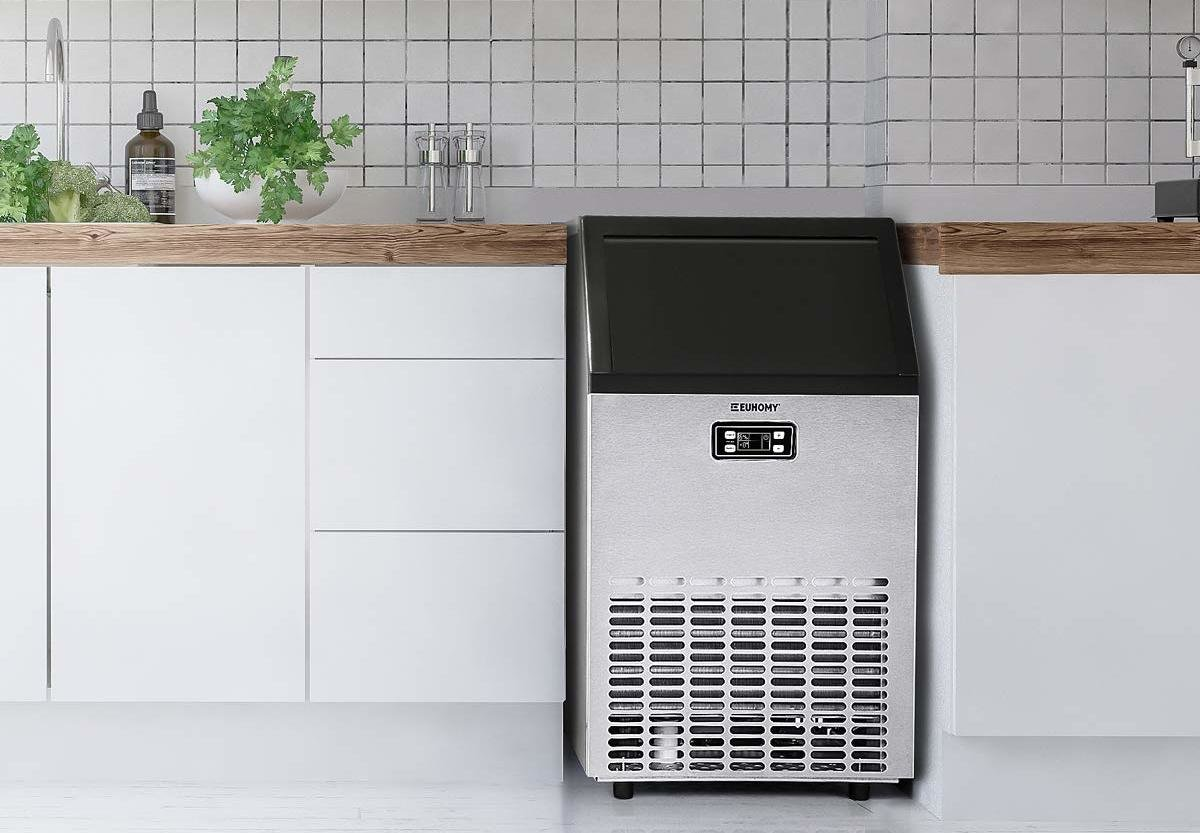 Why Does My Ice Maker Make A Knocking Sound? 1