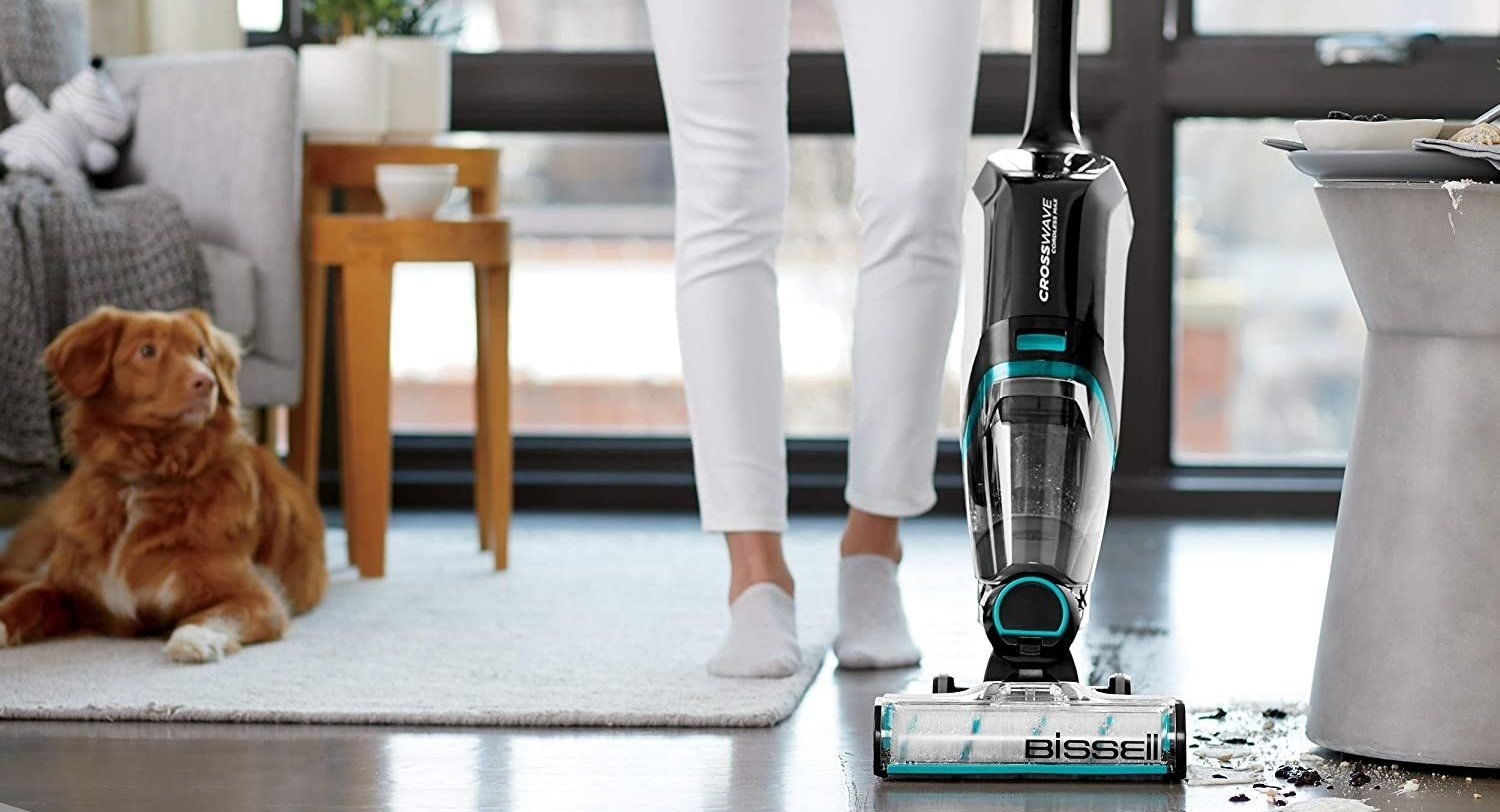 Best Bissell Cleaning Appliances 1