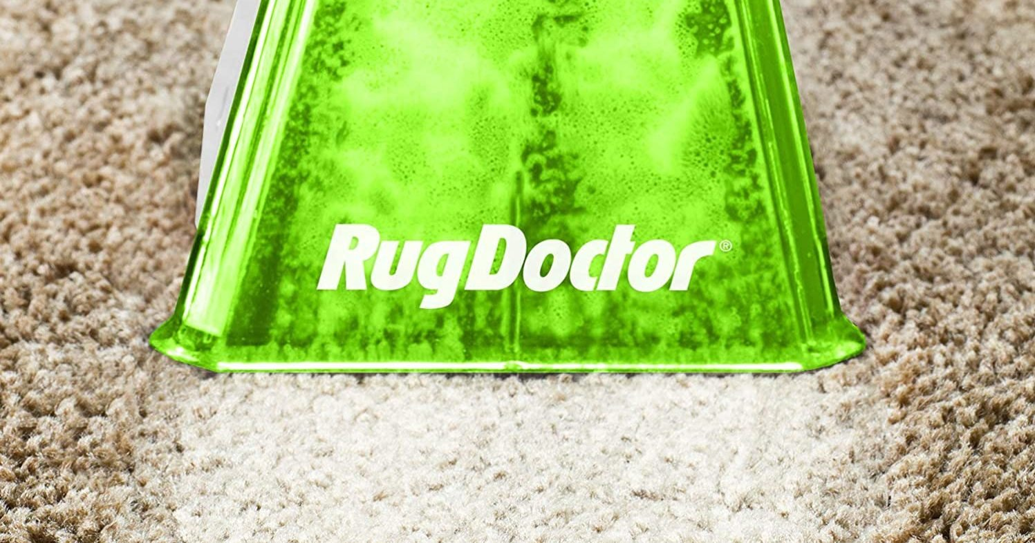 Rug Doctor Pro Reviews 1