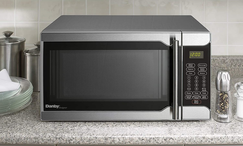 Danby Microwave Reviews 1