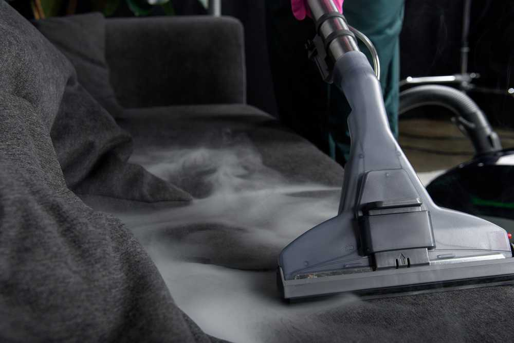 How to Clean Upholstery with a Steam Cleaner - 7 Essential Tips to Know 1