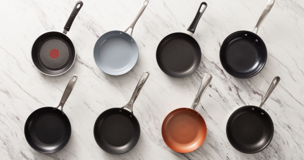 How to Know Its Time For You to Throw Your Non-Stick Pans Away 3