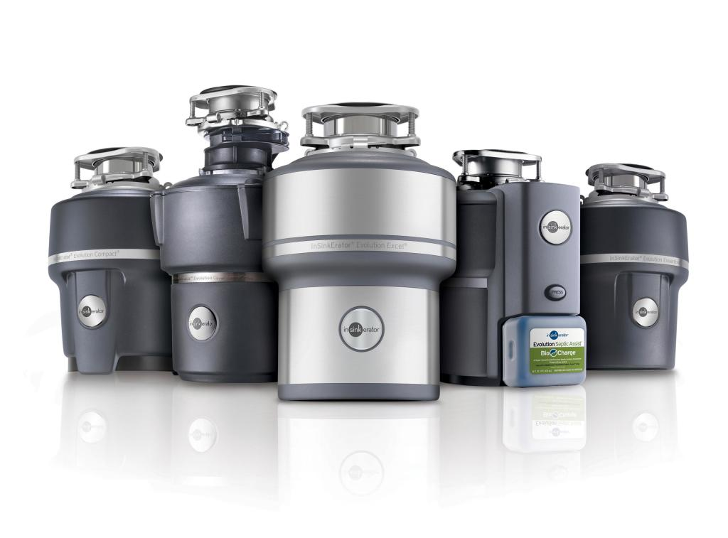 What Size Garbage Disposal Do I Need? 1