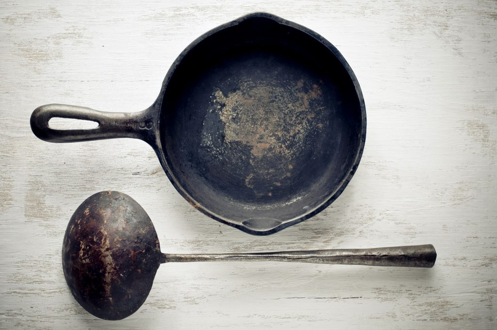How to Know Its Time For You to Throw Your Non-Stick Pans Away 4