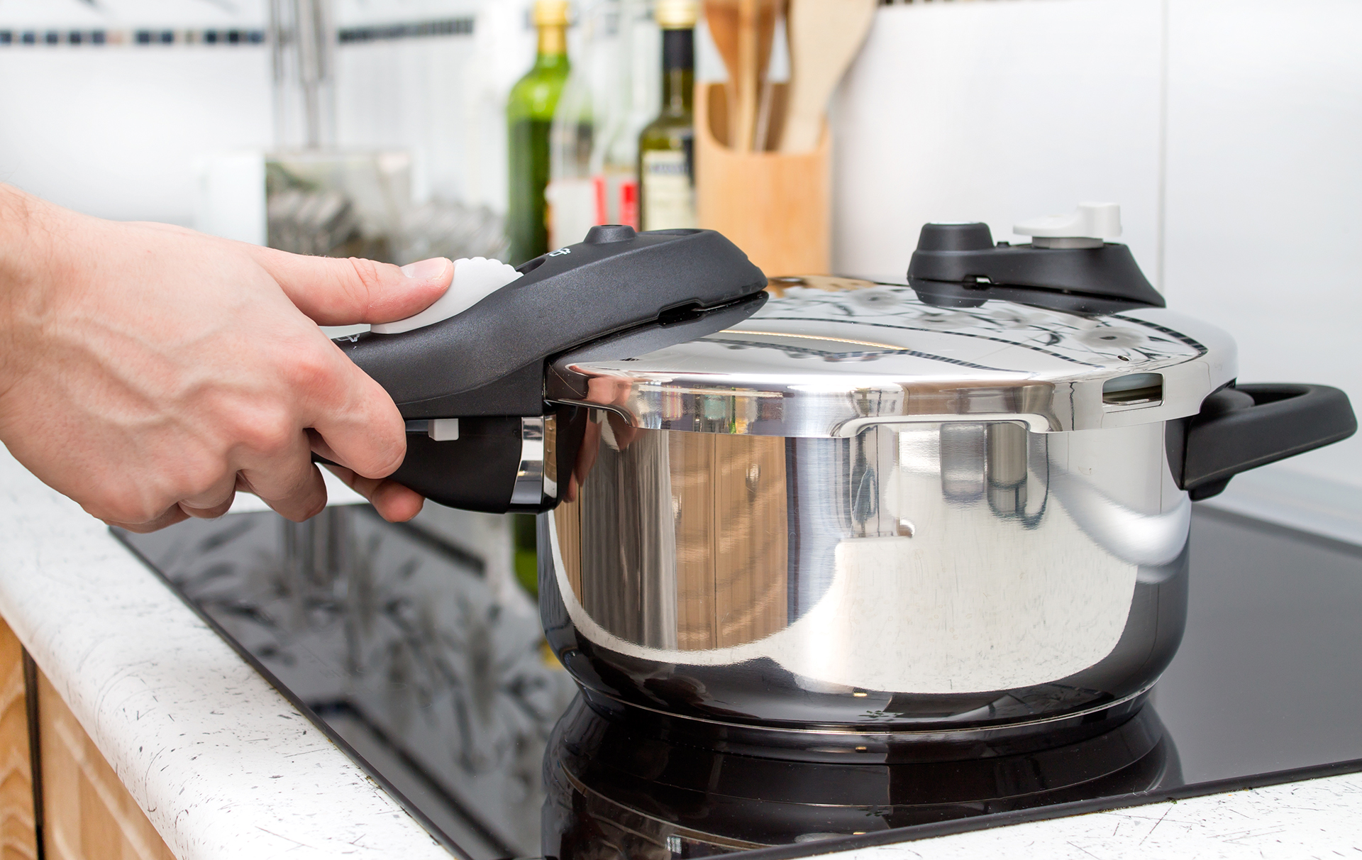 What Size Pressure Cooker Do I Need? 1