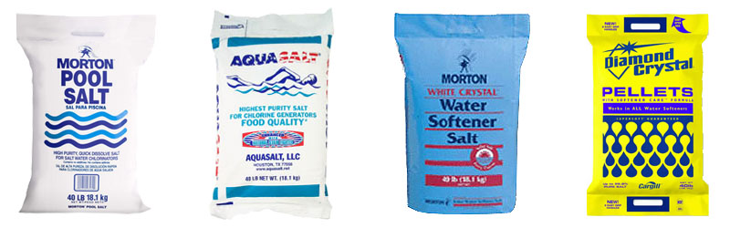 How Much Salt to Add to Pool? 2