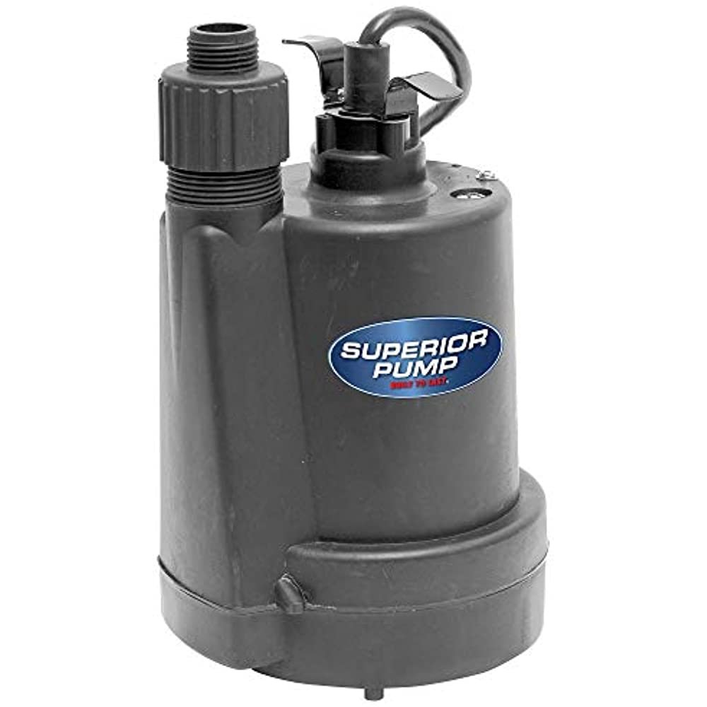 Best Pool Cover Pumps - Product Reviews and Buyer's Guide 15