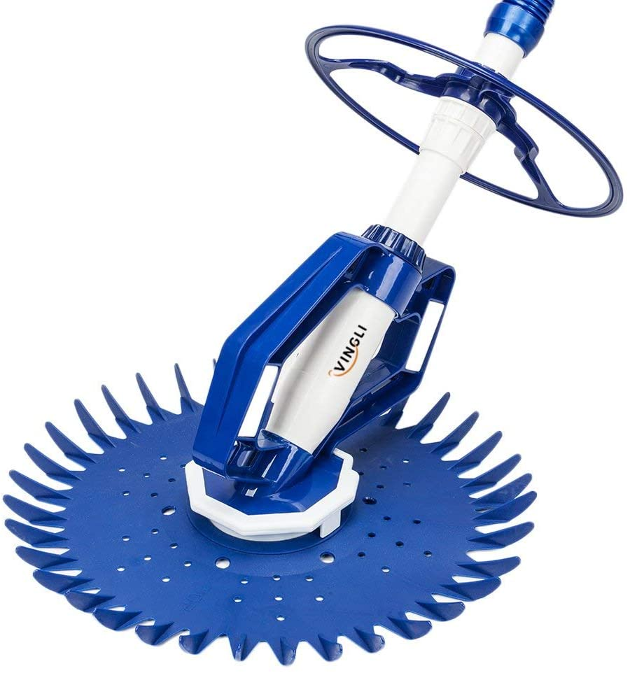 Best Suction Pool Cleaners - Reviews and Buying Guide 15