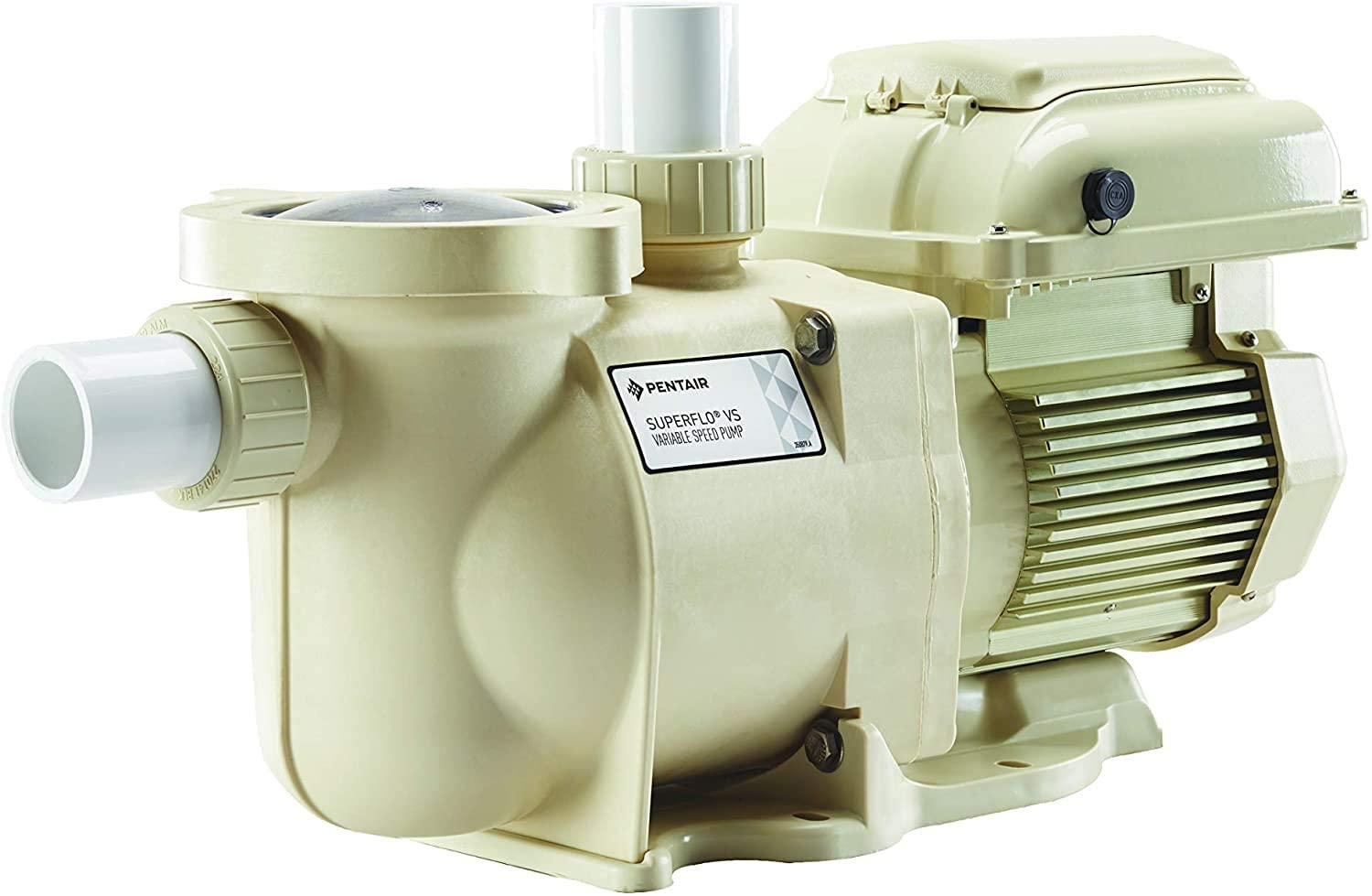 Best Variable Speed Pool Pumps - Product Reviews and Buyer's Guide 9