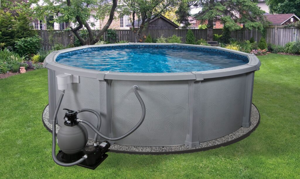 What Size Pump Do I Need for My Above Ground Pool 4