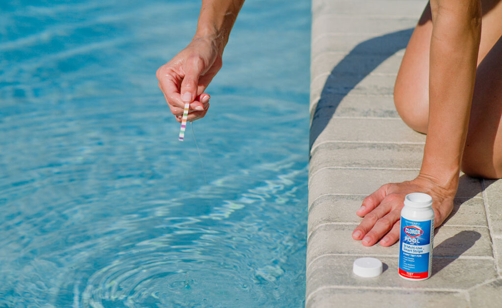How to Lower Calcium Hardness in Pool 3