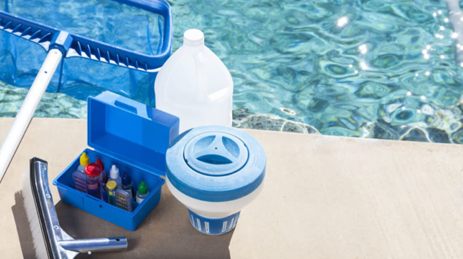 Best Chlorine for Pool: Buying Guide and Product Reviews 17