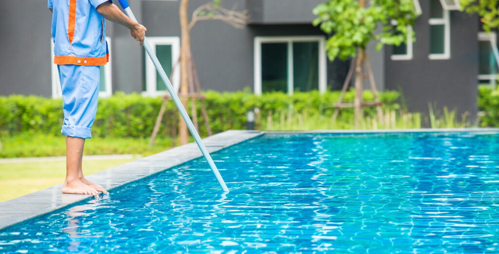 How to Lower Calcium Hardness in Pool 4