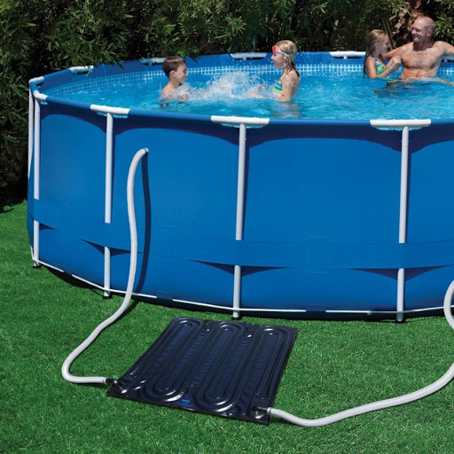 What Size Pool Heater Do I Need? 6